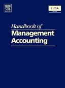 Handbook of Management Accounting