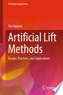 Artificial Lift Methods Book