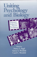 Uniting Psychology and Biology