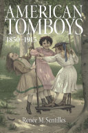 link to American tomboys, 1850-1915 in the TCC library catalog