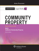 Community Property, Keyed to Bird