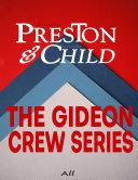 The Gideon Crew Series: All Pdf/ePub eBook