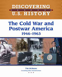 The Cold War and Postwar America 1946-1963