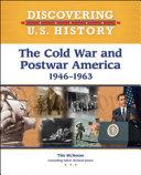 The Cold War and Postwar America 1946 1963