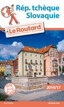 Pdf Guide du Routard Rép. tchèque, Slovaquie 2016/17 Telecharger