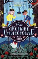 The Orchard Underground Pdf/ePub eBook