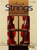 Strictly Strings, Bk 2: Piano Acc.