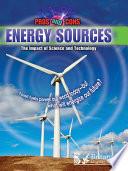 Energy Sources Book PDF