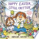 Happy Easter  Little Critter  Little Critter