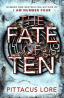 Pdf I Am Number Four 06. The Fate of Ten