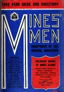 The Mines Magazine