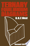Ternary Equilibrium Diagrams