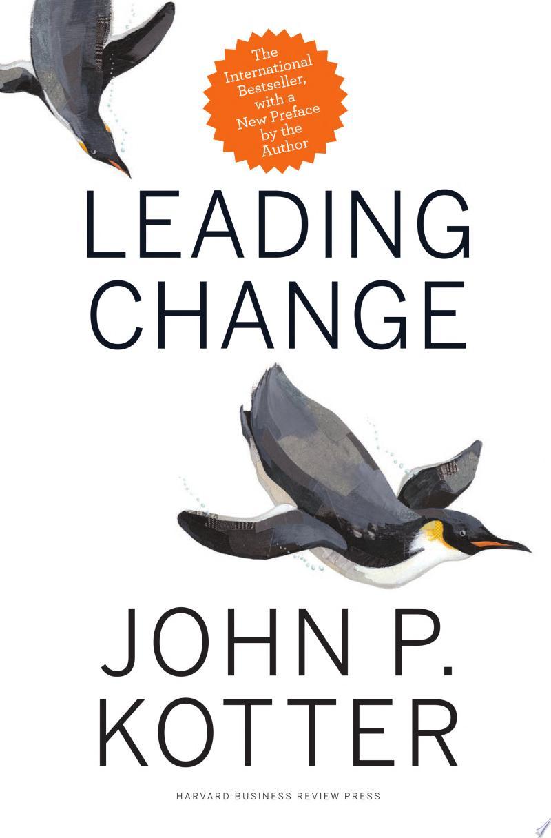 Leading Change banner backdrop