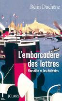 Pdf L'embarcadère des lettres Telecharger
