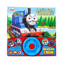 Thomas And Friends Let S Go Thomas  Book PDF