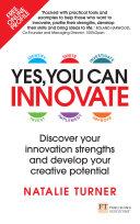 Yes, You Can Innovate [Pdf/ePub] eBook