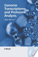 Genome Transcriptome and Proteome Analysis