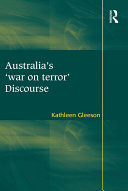 Australia s  war on terror  Discourse