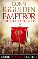 Emperor: The Blood of Gods (Special Edition) (Emperor Series, Book 5) [Pdf/ePub] eBook