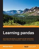 Learning pandas