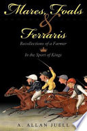 Mares  Foals and Ferraris