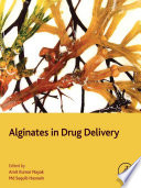 Alginates in Drug Delivery