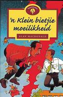 Books - Oxford Storieboom: Fase 15 n Klein bietjie moeilikheid | ISBN 9780195780871