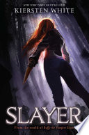 link to Slayer in the TCC library catalog