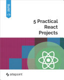 5 Practical React Projects