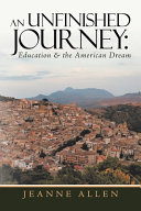 An Unfinished Journey Book PDF