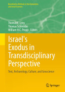 Israel's Exodus in Transdisciplinary Perspective