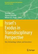 Israel's Exodus in Transdisciplinary Perspective Pdf/ePub eBook