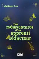 Les Mésaventures d'un apprenti séducteur Pdf/ePub eBook