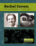 Rachel Carson: Renowned Marine Biologist and Environmentalist