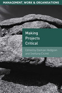 Making Projects Critical