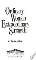 Ordinary Women Extraordinary Strength