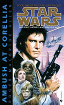 Ambush at Corellia: Star Wars Legends (The Corellian Trilogy) ebook