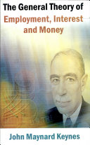 General Theory Of Employment   Interest And Money