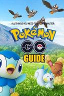 The Pokemon Go Guide Book