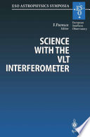 Science with the VLT Interferometer