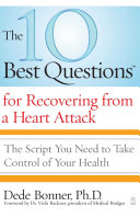The 10 Best Questions for Recovering from a Heart Attack Pdf/ePub eBook