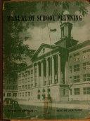 Manual of School Planning