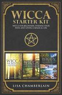 Wicca Starter Kit