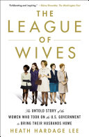 The League of Wives [Pdf/ePub] eBook