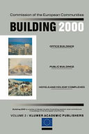 Building 2000 Office Buildings Public Buildings Hotels And Holiday Complexes