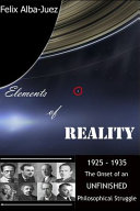 Elements of REALITY