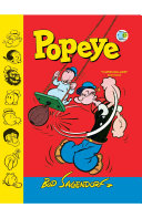 Popeye Classics, Vol. 8