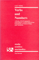 Verbs and Numbers