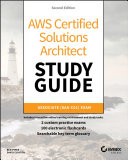 AWS Certified Solutions Architect Study Guide Pdf/ePub eBook