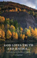 God Loves Truth and Justice